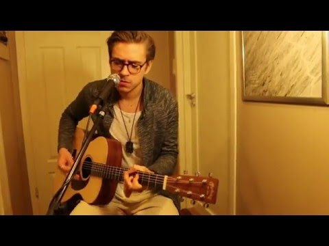 John Mayer - Something Like Olivia Cover By Tomi Saario