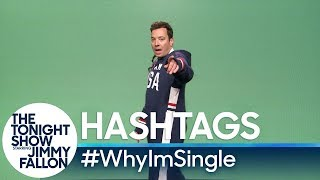 Download Hashtags: #WhyImSingle Mp3 and Videos