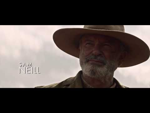 Sweet Country US Trailer