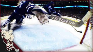 NHL: Stick Saves