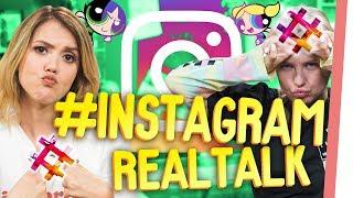 INSTAGRAM Realtalk – Alles über HASHTAGS!