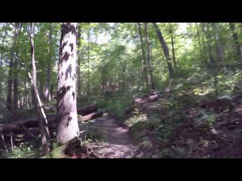 Pt 1: Nobody's Sweep- Health Hike 8/2016 (Beaver County, PA)