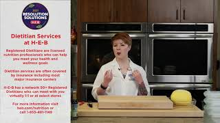 H-E-B Virtual Cooking Classes| Easy Meal Prep Recipes