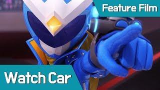 Video [Power Battle Watch Car] Feature Film - 'RETURN OF THE WATCH MASK' (1/3) download MP3, 3GP, MP4, WEBM, AVI, FLV September 2019