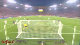 FC Barcelona 3-1 Manchester United 2011 Champions League Final Promo