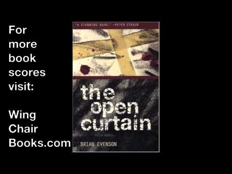 Blood Atonement [The Open Curtain by Brian Evenson]