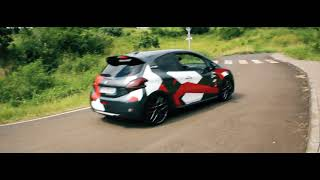#1. Peugeot 208 [ HDI ] - Romain Boyer
