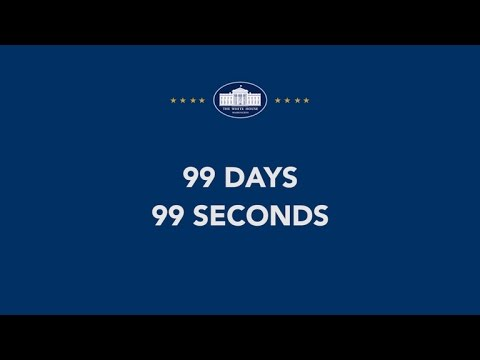 Thumbnail: 99 Days in 99 seconds