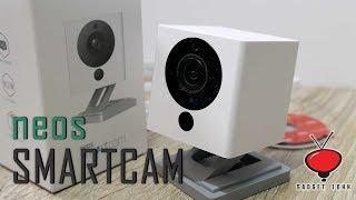 Neos SmartCam 1080p HD Security Camera Review