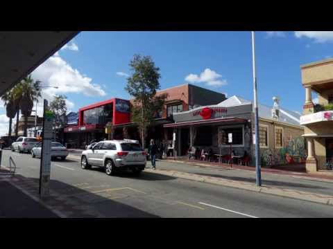 544 Beaufort Street, Mt Lawley-Apartments-1080p
