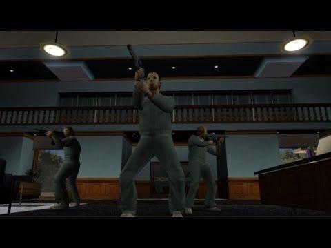 The Job - GTA: Vice City Mission #44