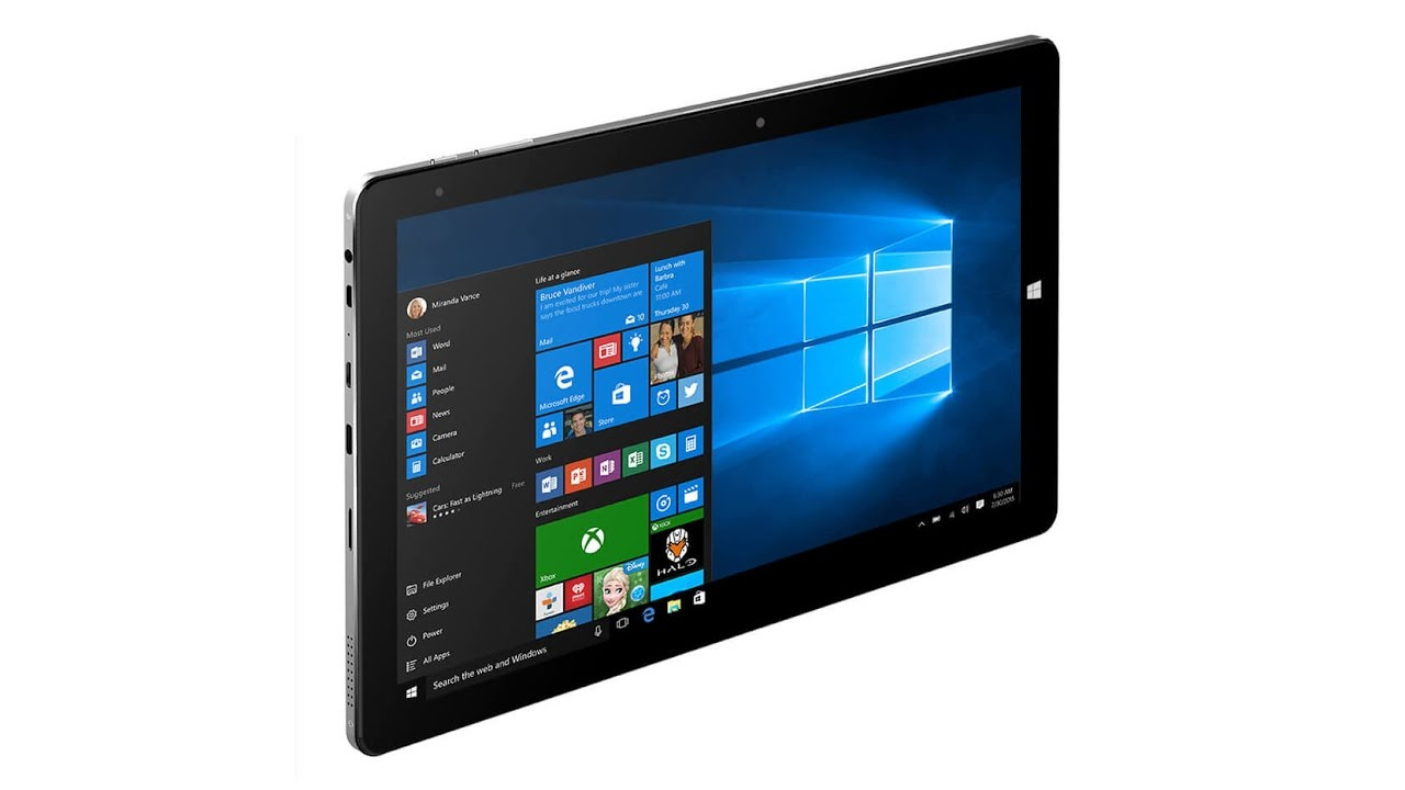 Android 5.1 10.1 Inch Dual System Tablet PC Windows 10