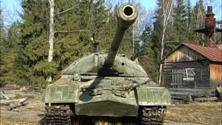 тест-драйв Танк ИС-3 IS-3(Для всех любителей военной техники, советую сумасшедший симулятор боев второй мировой войны, но уже со..., 2011-10-05T15:09:10.000Z)