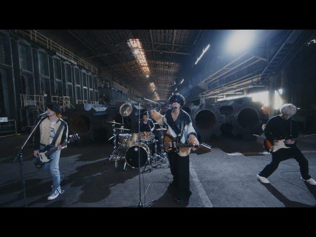 [Alexandros] - 閃光 (MV)