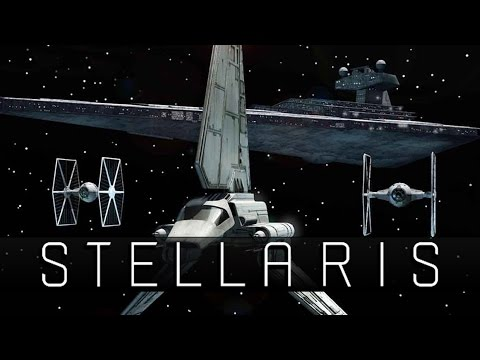 Stellaris Season 2 - #26 - Imperial Landing Craft Deployed -