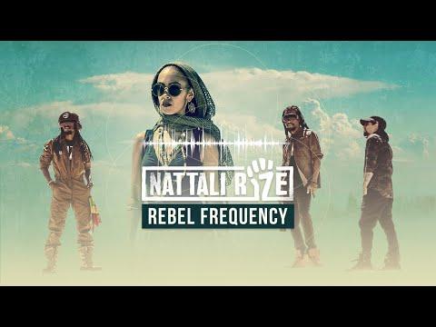 ✊ Nattali Rize - Rebel Frequency [Full Album with lyrics]