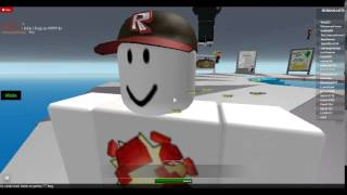 Andrew Play's Roblox #2 'Survival Island #2'