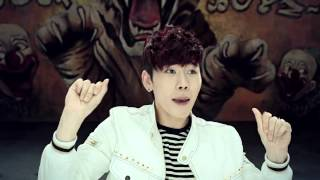 Wonder Boyz (원더보이즈) - Open the Door (문을 여시오) (MV DEBUT)(Eng subs)
