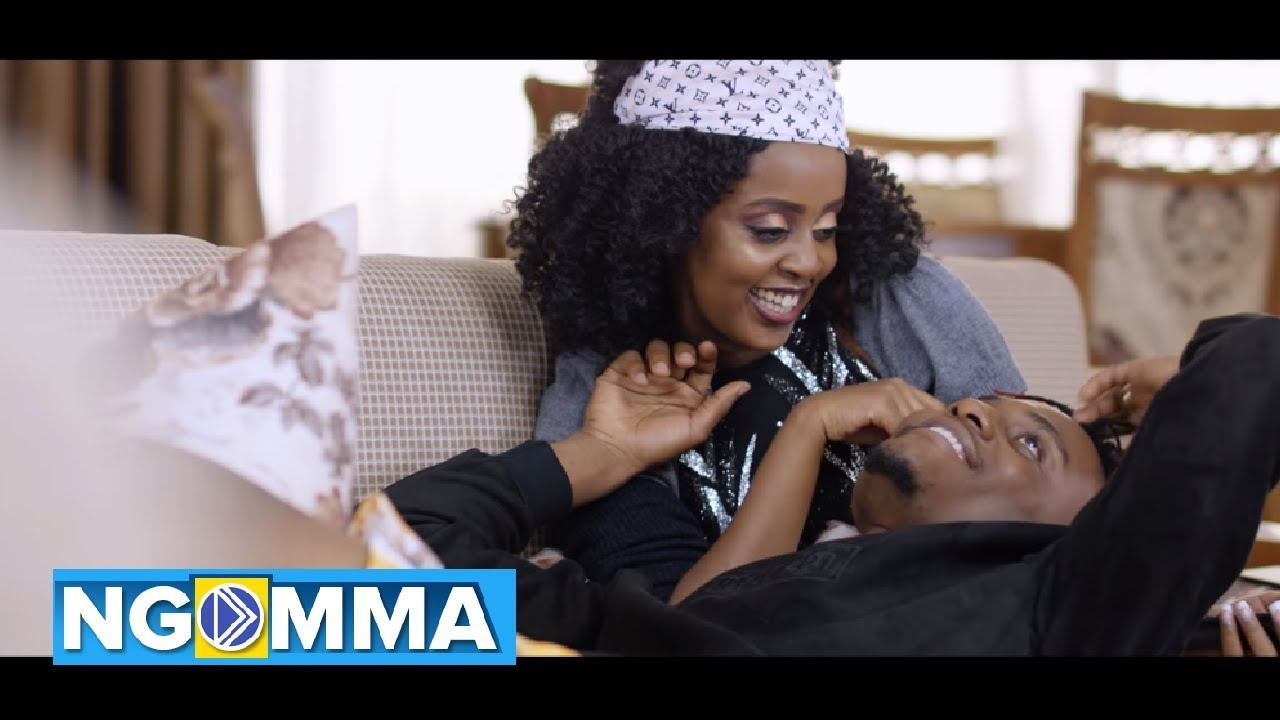 Download Nadia Mukami - Lola (Official Video) Ft. Masauti (DIAL *811*601#)To set Skiza Tune)