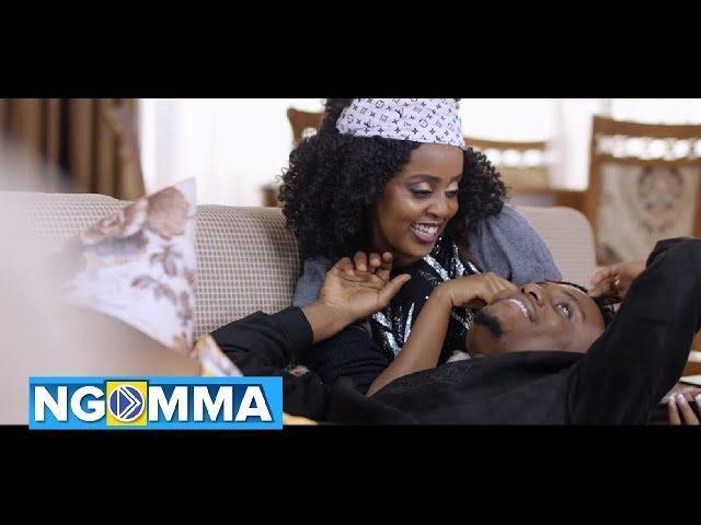 Nadia Mukami - Lola (Official Video) Ft. Masauti (Dial *811*176# To set Skiza Tune)