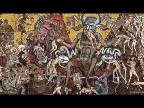 MAHATRIO  - Inferno de Dante (Dante's Hell - Progressive Jazz Rock)