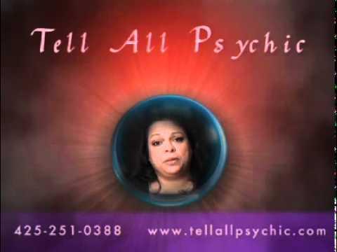 Psychic Readings Renton | Love Spells | Seattle | Tell All Psychic