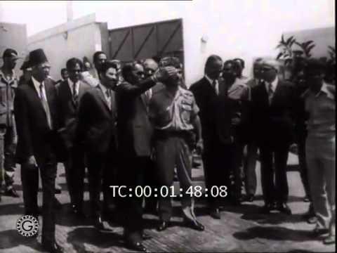 LA BARAKA D'HASSAN II - 1972