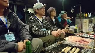 遠征キャンプ!(^^)b「マッスルキャンプin岡山」大佐山オートキャンプ場 2017/05/12〜05/14 その④ thumbnail