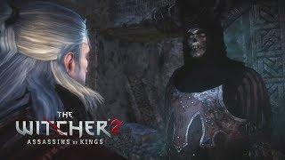 The Witcher 2 : Assassins of Kings - #19 : Não sei se fiz algo bom, ou algo ruim... ¯\_(ツ)_/¯