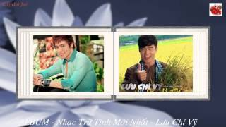Album Lưu Chí Vỹ Mới Nhất 2014