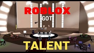 Roblox Got Talent Episode 8