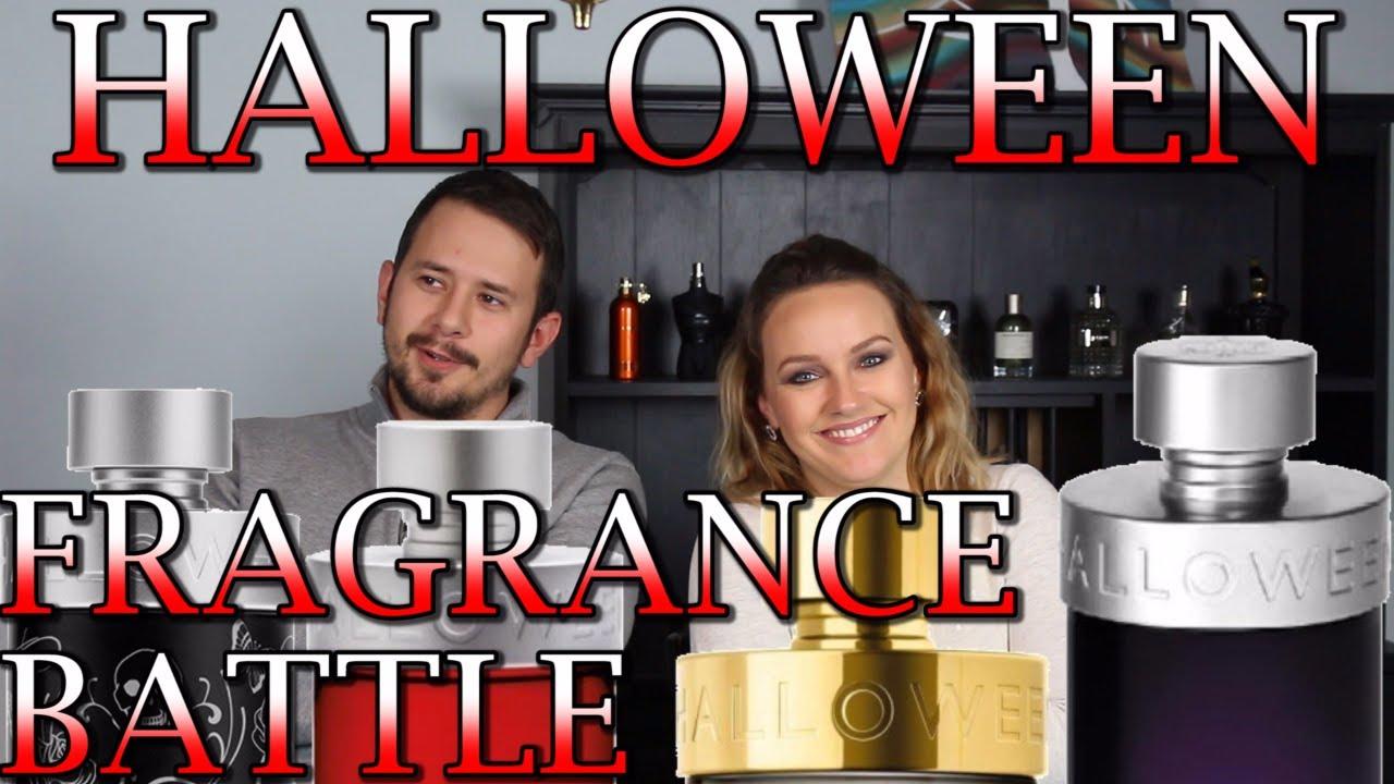 Halloween Man Fragrances Rated Fragrance Battle Great Cheap