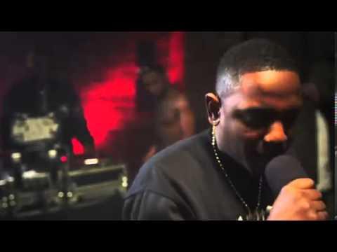 XXL Freshmen 2011 Cypher - Part 2 - Yelawolf, Kendrick Lamar, Lil B & CyHi the Prynce