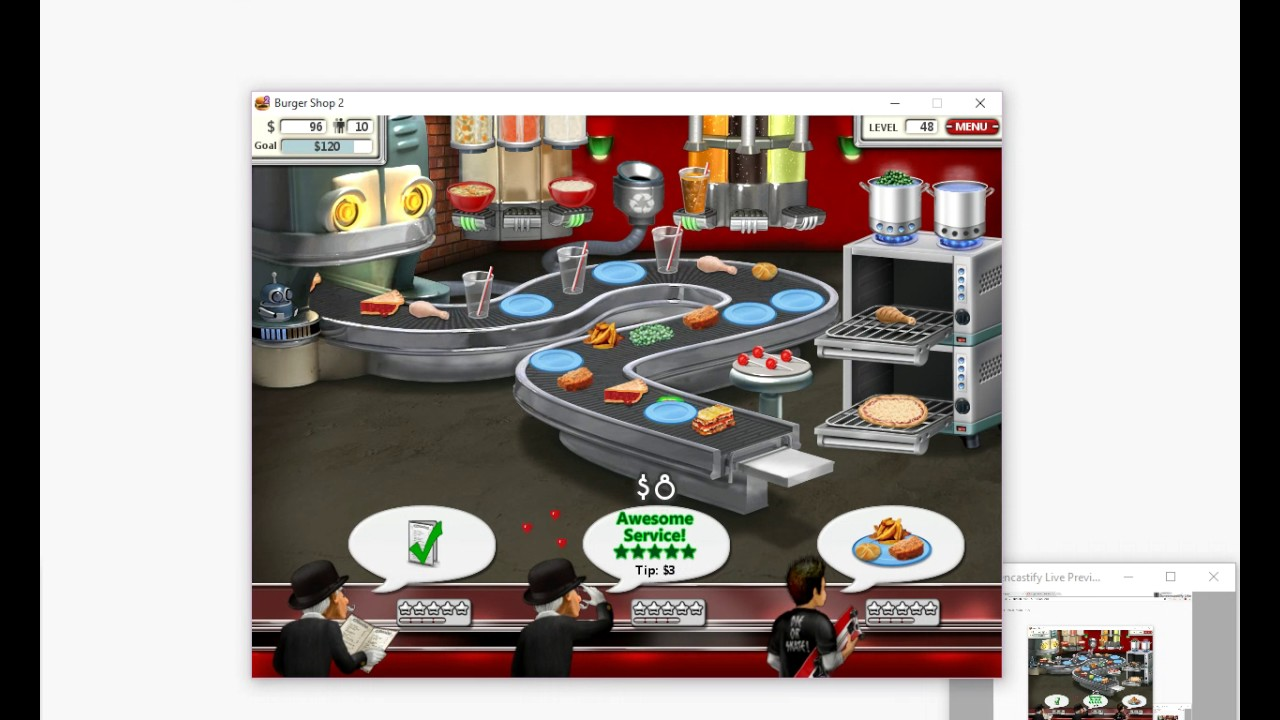 Iwin Games Burger Island 2 New Dash 2019 Ver 4 19 Mod