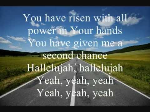 Moving Forward with lyrics