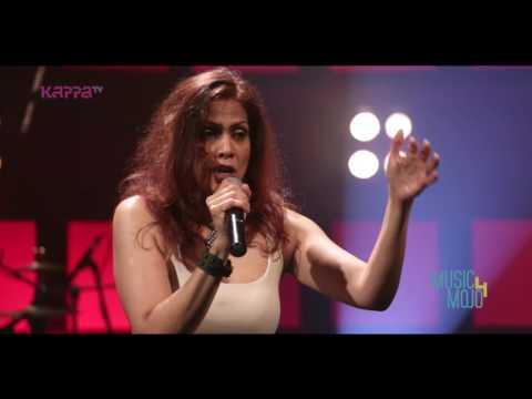 Rangaa re - Caralisa Monteiro - Music Mojo Season 4 - KappaTV