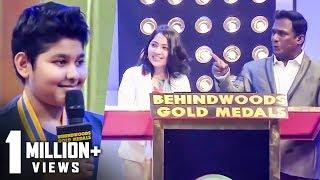 AR Rahman's Son Ameen Trolls VJ Ramya & Robo Shankar | Laugh Guaranteed | Throwback
