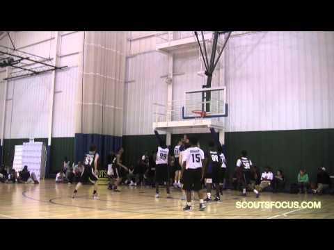 Team7 121 Beau Snuggs 6'2 165 Charlotte Christian School NC 2017