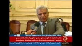 صبحي صالح: هل سيُسمح لنا رفع لافتات الإسلام هو الحل داخل كتائب الجيش؟!