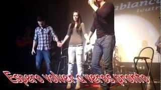 Concierto de Andy&Lucas 2013 (Arganda Del Rey)
