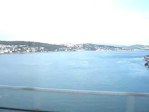 Bosphorus Brücke