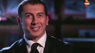 "Абдурагимов Заур - спец. фильм ""Русский удар"""