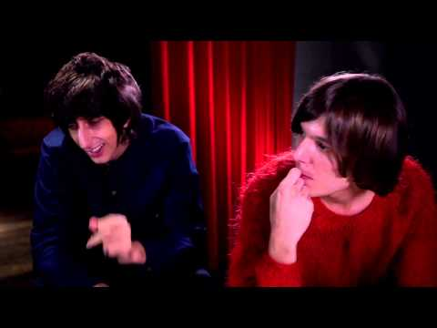 The Horrors - On Track With SEAT