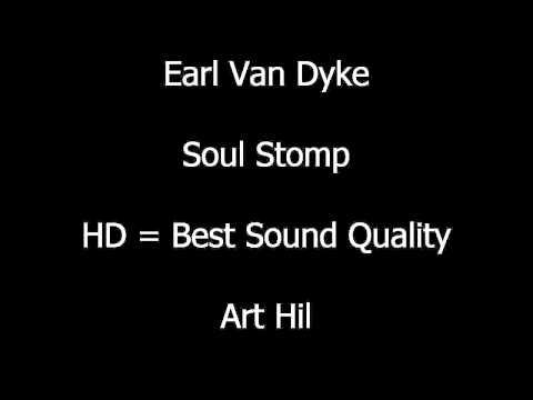 Earl Van Dyke - Soul Stomp