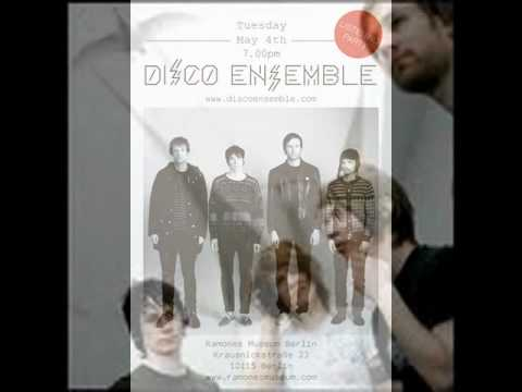 Disco Ensemble-Samantha