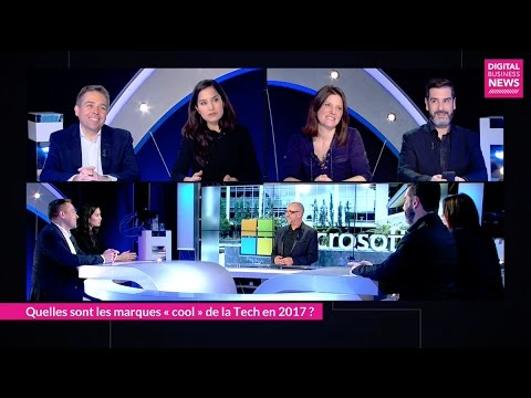 Le Grand Débat du Web N°60 (Néo-banques, AOL France…)