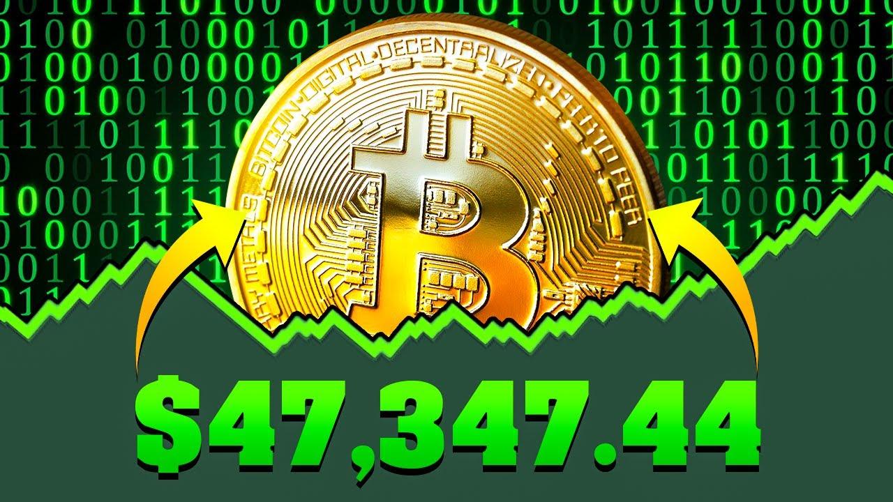 bitcoin tutorial youtube