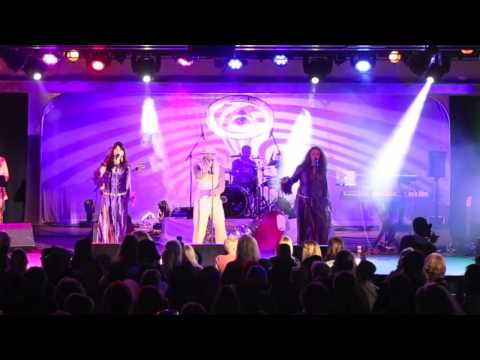 EARTH WIND FOR HIRE LIVE HD