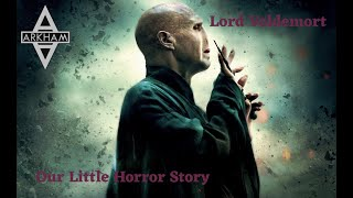 Lord Voldemort Tribute