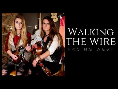 Walking the Wire - Imagine Dragons - a short acoustic cover by Facing West